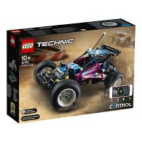 LEGO乐高积木 机械组Technic系列42124 遥控越野车 9岁+ 儿童玩具 智能遥控汽车跑车