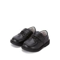 【99元任选2双】百丽童鞋女童皮鞋婴幼童学步宝宝鞋春秋男童