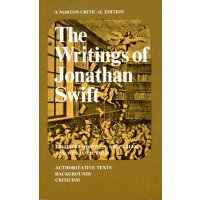 The Writings of Jonathan Swift (Norton Critical Edition),斯威