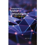预订 Fundamentals of Matrix Computations [ISBN:9781774071441]