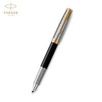 PARKER/派克2021新品卓尔至臻系列卓尔致臻黛黑宝珠笔商务*书写办公 签字笔*