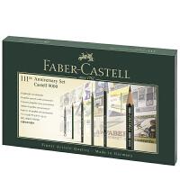 辉柏嘉(Faber-Castell)9000素描铅笔111周年纪念套装119091