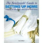 [C135] Newlyweds' Guide to Setting Up Home 新婚夫妇安家指南(精装)