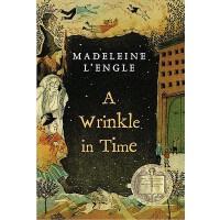 【预订】A Wrinkle in Time