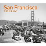 预订 San Francisco Then and Now(r): Compact Edition [ISBN:978