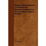 预订 Modern Steel Analysis; A Selection of Practical Methods