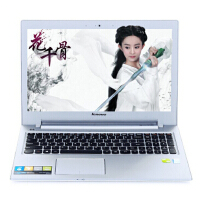 联想(Lenovo)Z510 15.6英寸笔记本I5-4200/4G/1T/2G独显 清新白