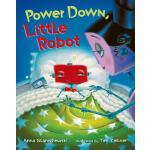 【预订】Power Down, Little Robot