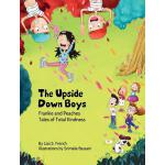 预订 The Upside-Down Boys: (frankie and Peaches: Tales of Tot