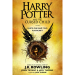 Harry Potter and the Cursed Child - Parts One and Two(电子书)