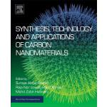 预订 Synthesis, Technology and Applications of Carbon Nanomat