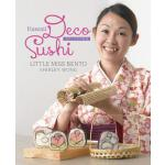 预订 Kawaii Deco Sushi [ISBN:9789814561273]