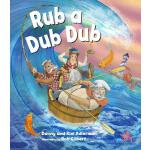 预订 Rub a Dub Dub with CD [With CD (Audio)] [ISBN:9781580895