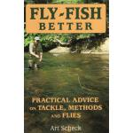 预订 Fly Fish Better: Practical Advpb [ISBN:9780811732161]