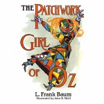The Patchwork Girl of Oz(【按需印刷】)