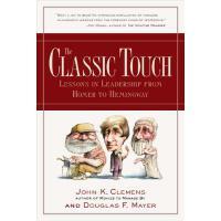 【预订】Classic Touch PB