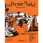 预订 Albert Ketelby: In a Persian Market (Original Piano) [IS
