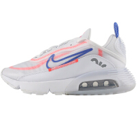 Nike耐克女鞋�\�有�AIR MAX�� 鞋耐磨休�e跑步鞋CT1290-100