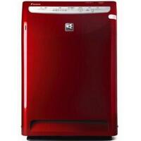 大金(DAIKIN)空气净化器 MC70KMV2-R 珊瑚红