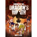预订 Zombie RiZing: Dragon's Wrath [ISBN:9781647137588]