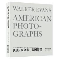 沃克・埃文斯:美国影像