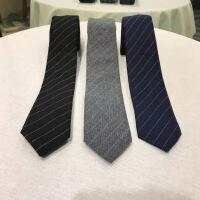 Re新男士正装领带鹿三先生新款男士轻商务正装领带韩版领带婚礼主持结婚新郎领带