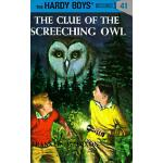 预订 The Clue of the Screeching Owl [ISBN:9780448089416]