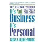 预订 It's Not Business, It's Personal: The 9 Relationship Pri