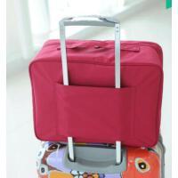 防 水耐用 卡通图案 可挂式 旅行季衣物整理袋旅游必备收纳包防水收纳袋衣物包手提可挂行李袋 支持礼品卡