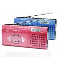 熊猫F137 复读机 录音机/磁带机 磁带收录机 胎教机卡通复读机 手提式复读机