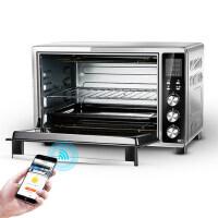 Joyoung/九阳 KX-35I6电烤箱家用烘焙多功能全自动发酵35升大容量