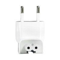 ikodoo爱酷多苹果iPhone4/4s ipad2/3/4电源适配器 充电头5w /10w苹果英规充电器转接头 i