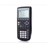 德州仪器TI-83 PLUS图形计算器AP/SAT考试 TI83绘图计算机