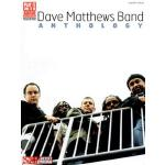 预订 Dave Matthews Band Anthology [ISBN:9781603780117]