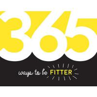 预订 365 Ways to Be Fitter: Inspiration and Motivation for Ev