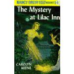 预订 Nancy Drew 04: The Mystery at Lilac Inn [ISBN:9780448095