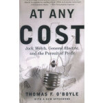 AT ANY COST(ISBN=9780375705670) 英文原版
