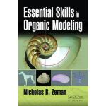 预订 Essential Skills in Organic Modeling [ISBN:9781498754491