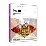体验世界文化之旅阅读文库:巴西(英文版)