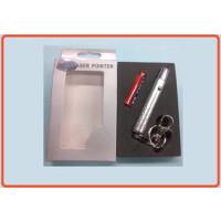 激光笔 康骏1节7号电池超小激光钥匙扣红光激光笔