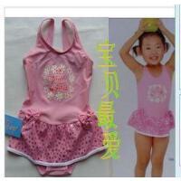 儿童连体游泳衣 1---3岁推荐 宝宝爱