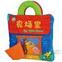 拉拉布书婴幼儿益智玩具启蒙与认知宝宝早教 农场里