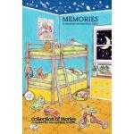 【预订】Memories Treasured Moments in Time: Collection of Stori