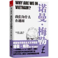 我们为什么在越南