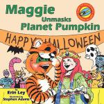 预订 Maggie Unmasks Planet Pumpkin [ISBN:9781425963910]
