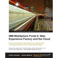 IBM Websphere Portal 8: Web Experience Factory and the Clou