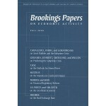 预订 Brookings Papers on Economic Activity: Fall 2008 [ISBN:9