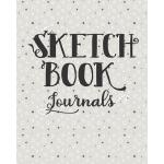 预订 Sketch Book Journals: Blank Doodle Draw Sketch Books [IS