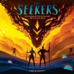 预订 The Seekers [ISBN:9781524701529]