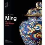 【中商原版】明朝 英文原版 Ming:50 years that changed China/Craig Clunas